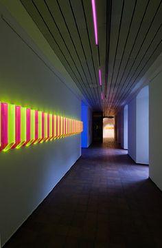 Regine Schumann | #color #light #art