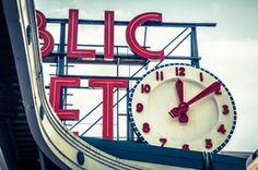 Public Market Seattle