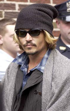 Johnny Depp..check this one too...