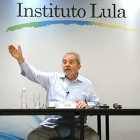 Coletiva do ex-presidente Lula a blogueiros by Instituto Lula on SoundCloud