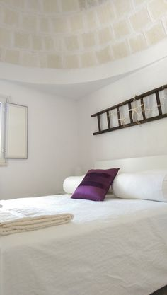 TrulliPesto, a beautifully restored 2 bedroom, 2 bathroom trulli for rent, with private swimming pool, WiFi, in countryside of Ostuni Puglia Italy. www.homeaway.co.uk/p1406277 #trulliforrent #TrulliPesto #UniqueHolidayHomes #Ostuni #Puglia #weareinpuglia #escapetoitaly #archilovers #RomanticItaly #ItalianVillas
