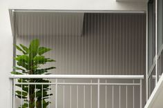 Modern Space Balcony Grill Design, Motorized Blinds, Window Grill, Stainless Steel Cable, Vertical Or Horizontal, Baby Safety, Modern Spaces, Modern House Design, Sweet Home
