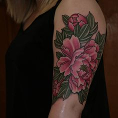 #muetattooer #schweresee #stendal #flower #flowertattoo #tattooedgirl #tattoo #tattoos #peonies #peony #peonytattoo #art #germantattooers
