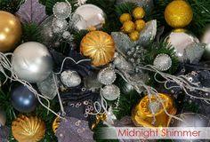Midnight Shimmer