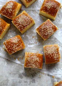 myke brioche rundstykker Pretzel Bites, Dairy, Cheese, Baking, Brioche, Bakken, Backen, Sweets, Pastries