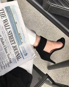繞踝高跟涼鞋|女裝|MERCCI22