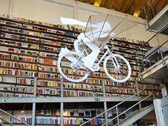 Architectures autour d'un livre. | Itinéraires d'architecture