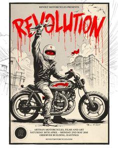 revolutionshow