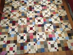 My Addiction to Quilting 11.19.12