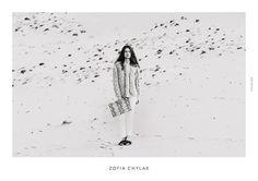 6. Najnowsza kampania torebek Zofii Chylak, fot. Sonia Szóstak