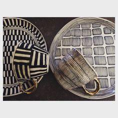 Suzanne Sullivan click now for info. Ceramic Tableware, Ceramic Clay, Ceramic Pottery, Porcelain Ceramics, Porcelain Doll, Kitchenware, Pottery Painting, Ceramic Painting, Keramik Design