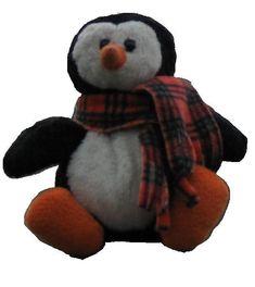 putt the putting penguin