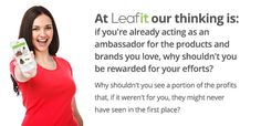 When you know that you are good to view,share,and post photos! Then Leafit is for you. www.steveogida.com