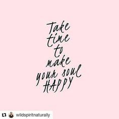 #Repost @wildspiritnaturally (@get_repost)  Self love and Soul time