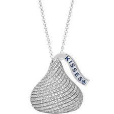 Gift Sterling Silver N\A. 21.50X22.25Mm Flat Back Cz