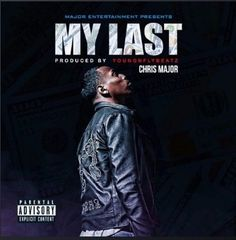 """Chris Major is taking hip hop and rap music to the next level. His latest single """"My Last"""" from his highly anticipated album """"Major Forever"""" is out on SoundCloud."""