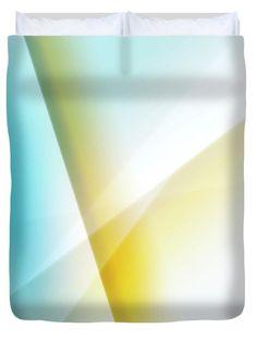 Timeless Geometric Abstract throw pillow by Jenny Rainbow. Blue - yellow - white geometric abstract for home decor. Buy Art Online, Fine Art Photography, Blue Yellow, Duvet Covers, Abstract Art, Rainbow, Throw Pillows, Wall Art, Bedroom