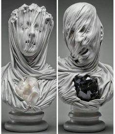 The Blessed and the Damned By Livio Scarpella
