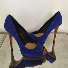Top shop boutique heels Top shop boutique heels size 8 mint condition very comfy worn once or twice at most! Topshop Shoes Heels