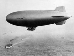 """The term """"blimp"""" is reportedly onomatopoeic, the sound the airship makes when one taps the envelope (balloon) with a finger."""