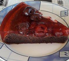 Csokis meggyes süti… Egyszerű, gyors és nagyon finom Meatloaf, Goodies, Beef, Recipes, Food, Cooking, Sweet Like Candy, Meat, Gummi Candy