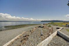 Blake Island, Washington