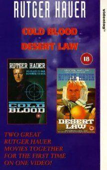 Desert Law (1918) Poster