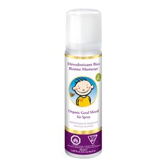 Organic Good Mood Air Spray, an easy going lemon fresh room spray composed from natural essential oils and organic alcohol. Grapefruit, lemon, and lime, provide an invigorating sense of motivation and brighten your mood! Natural Essential Oils, Organic Oil, Orange, Sprays, Good Mood, Bio, Aromatherapy, Fragrance, Alcohol