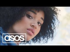 Amandla Stenberg interview + cover shoot | ASOS Meets