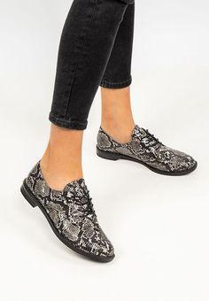 Pantofi casual Samarra V2 Negri