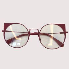 ac896edb5b Cat Eye Women Eye Glasses Frame 2018 New Fashion Oculos Female Fashion  Optical Glasses Frame Vintage