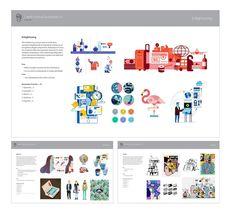 Brightening up a Financial Brand – Putnam Studio – Medium