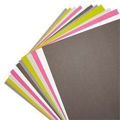 SOLID CARDSTOCK