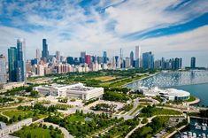 Museum Campus, Chicago