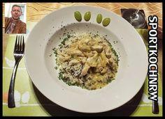 """""""Liebe geht durch den Magen"""" oder wenn das Essen sexy macht!:   Putenstreifenmit einem Hauch von Ingwer und Honi..."""