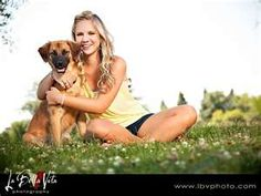 Image Search Results for high school senior with dog