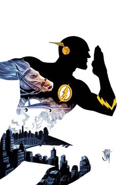 DC Comics The New 52 - The Flash | DC Comics