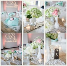 Shabby Chic Florida Wedding by Maria Angela Photography photo- Event planning - Special Moments-