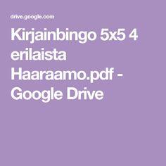 Kirjainbingo 5x5 4 erilaista Haaraamo.pdf - Google Drive