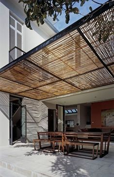 Attached Pergola Design For Your Dream Home Attached Pergola Design – It is and many of us are thinking of new ways to make our homes a better place.Attached Pergola Design – It is and many of us are thinking of new ways to make our homes a better place. Diy Pergola, Metal Pergola, Outdoor Pergola, Wooden Pergola, Pergola Ideas, Pergola Lighting, Metal Roof, Backyard Canopy, Canopy Outdoor
