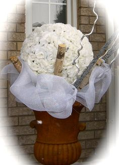 Home Wedding, Creative Decor, Event Decor, Burlap Wreath, Special Day, Christmas Stockings, Wedding Decorations, Concept, Wreaths
