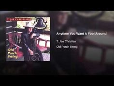 Anytime You Want A Fool Around...a song written by Roger West...https://www.facebook.com/roger.west.7583?fref=ts