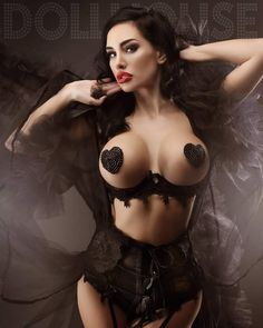 We think she is the most amazing woman ever and she's in our calenders!  Model: @anndenisewilson  Muah: @zanetasw  Photography : Chrissy Sparks  www.dollhousephotography.co.uk/store  #pinuplifestyle #pinuplife #pinupgirl  #pinupdoll #annedenise #glamour #boobs #blacklingerie #pinupcalender
