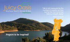 Juicy Oasis Portugal