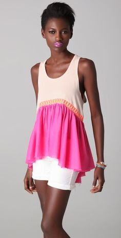 i wannntt this shirt! Pretty Outfits, Cute Outfits, Dressed To The Nines, Playing Dress Up, Spring Summer Fashion, Passion For Fashion, Dress To Impress, Fashion Forward, Nice Dresses