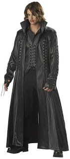 costumes male halloween witch costume vampire google gothic leather baron