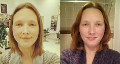 From Hair Woes to Hair Wow! Nioxin Review and Giveaway