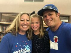 The 6th Apraxia Awareness Day brought smiles, tears, and a jaw dropping moment