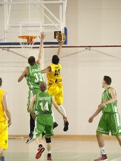 LEB Plata - Simply Olivar vs. Cambados