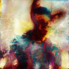 """impermanence"" series by seung-hwan oh"